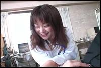 僕の巨乳先生 奈津子先生&るあ先生