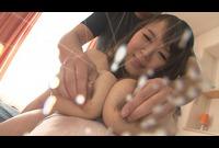「超母乳Mカップデビュー」 椎名えむ(120-M)