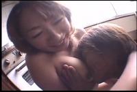 必殺の巨乳卍固め爆抜き MASAKI & AYUMI & MEI