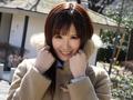 G-AREA「あさひ」ちゃんはつぶらな瞳が可愛らしい恋に恋する美乳女子大生。