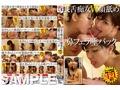 長舌痴女W顔舐め 鼻フェラ唾パック / 咲羽優衣香・倉科もえ [GRAV-072]
